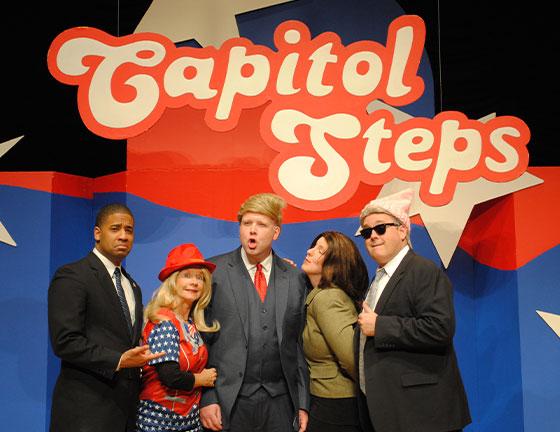 Capitol-Steps